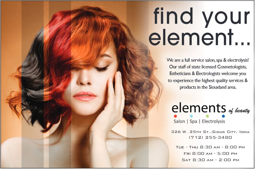 Element Of beauty